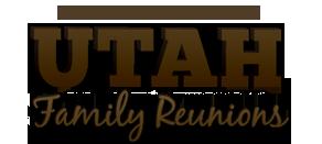 Utah Family Reunions